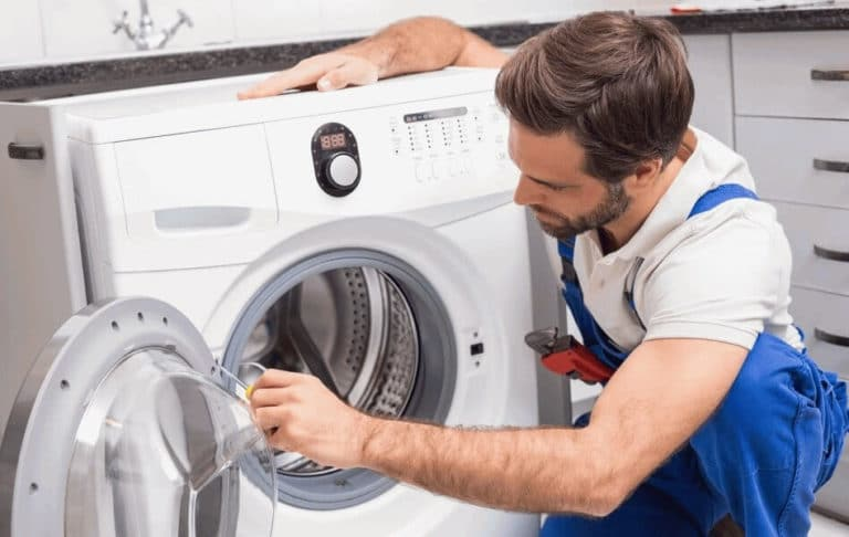 reparación lavadoras bosch