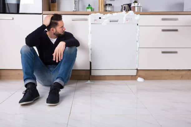 reparación secadoras