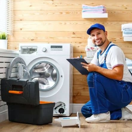 reparación lavadoras